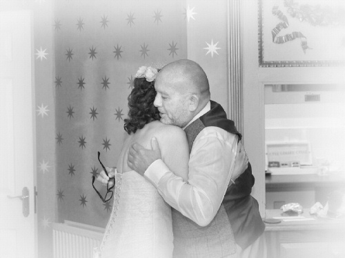 Portmeirion Village and Castell Deudraeth Wedding Photography by True Reflections