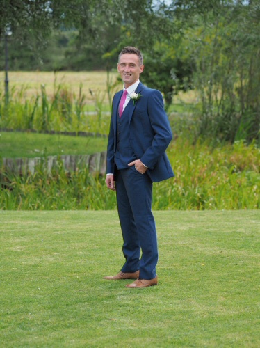 Holt Lodge Wedding Photograpahy ©True Reflections Photography 2016