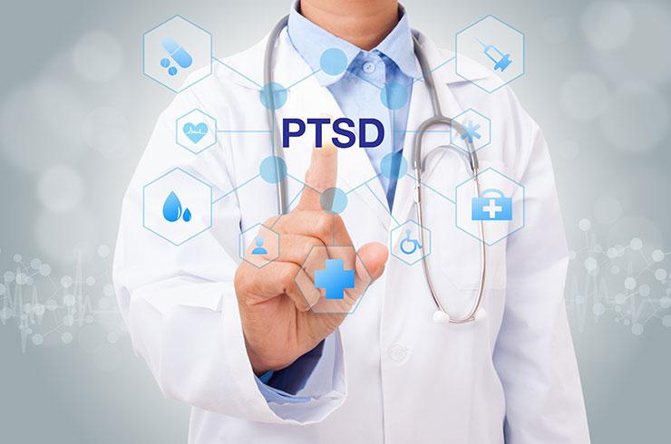 PTSD Treatment Chandler AZ