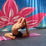 Ashtanga Yoga with Ryan Spielman