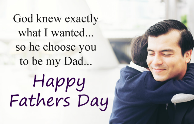 Best Dad Quotes for Fathers Day - Fathers Day Images