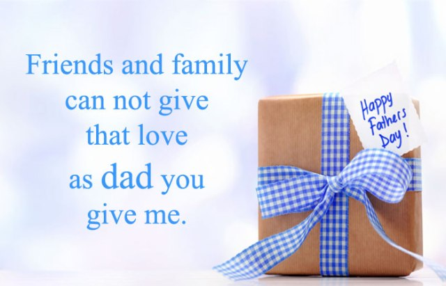 Dad Images in English - Fathers Day Images