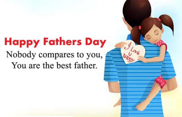 Happy Fathers Day Images 1 - Fathers Day Images