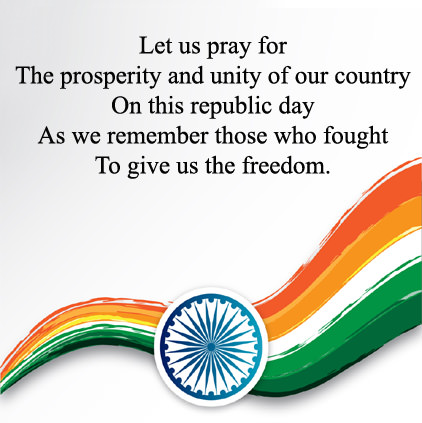 Republic Day Quotes Display Picture