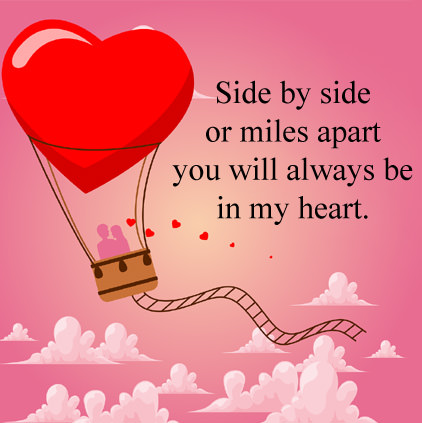 My Heart Luv Pic