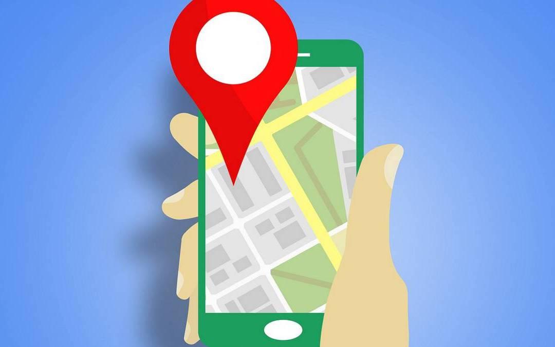 Tu casa puede ayudar a Google Maps