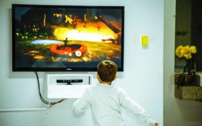 Lo sabíamos: tu casa va a salir en TV
