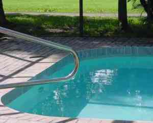 Swimming Pool Plastering DoItYourself Project