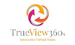 TrueView360s Logo