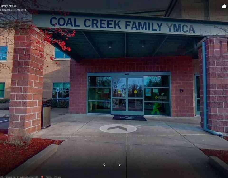 Coal Creek YMCA Google Virtual Tour