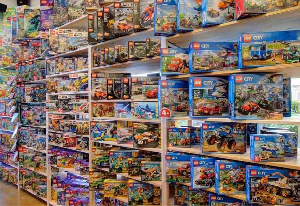 Snapdoodle Toys Virtual tour