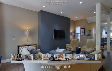 residential virtual tour