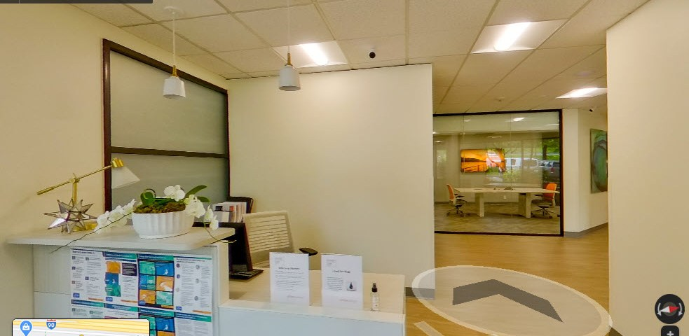 Office Evolution Google VirtualTour