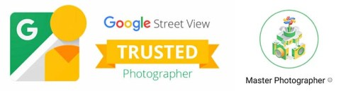 GSV Trusted Master Photographer