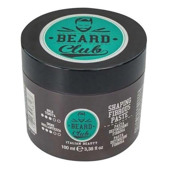 Beard Club Shaping Fibrous Paste - Волокнистая паста для волос