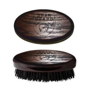 Dear Beard Мини-щетка для бороды и усов