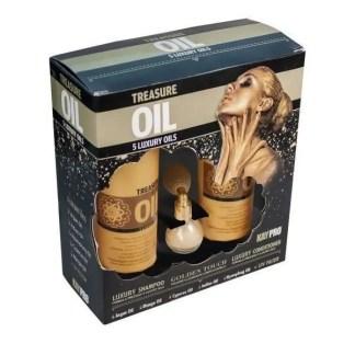 "Набор ""Драгоценное масло"" KayPro Treasure Oil Kit"
