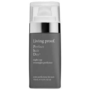 Living Proof Perfect Hair Day (PhD) Night Cap Overnight Perfector - Ночной уход для волос