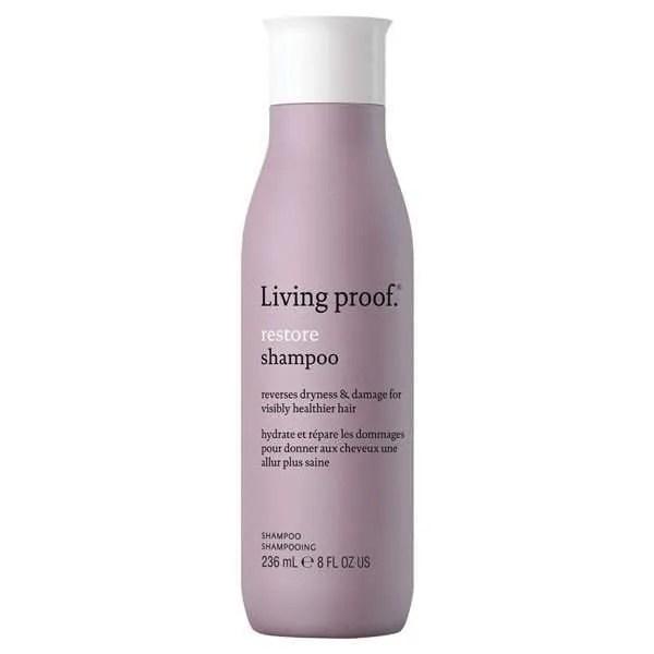 Living Proof Restore Shampoo - Восстанавливающий шампунь для сухих и поврежденных волос 236мл