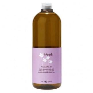 Nook Nectar Kolor Color Preserve Conditioner - Питательная маска-кондиционер для окрашенных волос 1000
