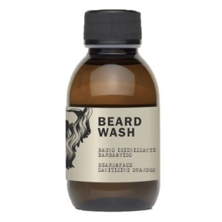Dear Beard Шампунь для лица и бороды 150мл