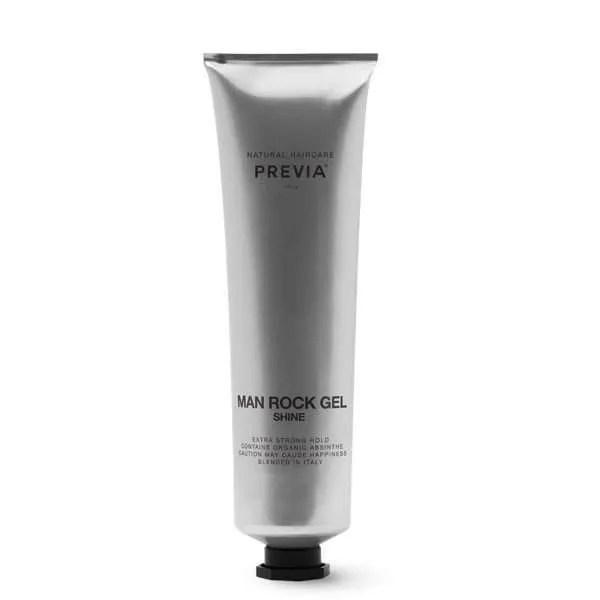 Previa Рок-Гель для волос 100мл