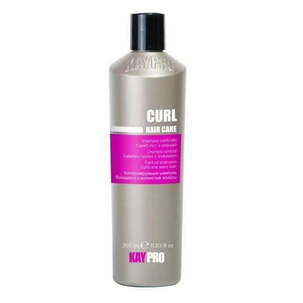 KayPro Шампунь для вьющихся волос 350мл