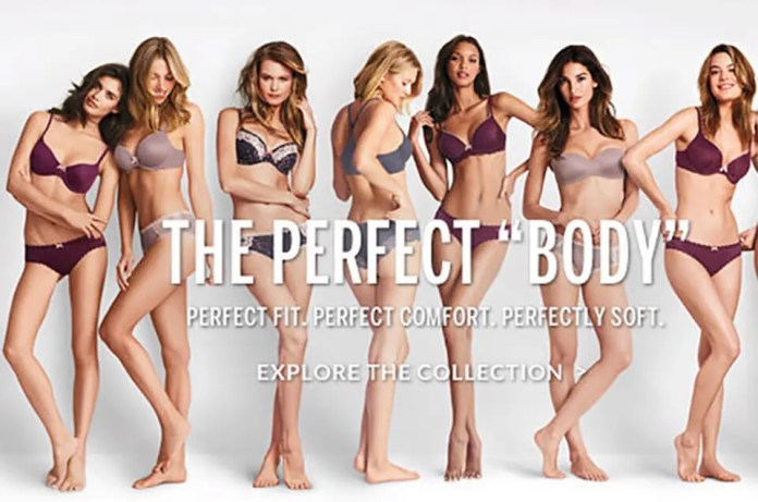 Victoria's Secret plays the diversity card, but is it too little too late?  | Truly Deeply - Brand Agency Melbourne