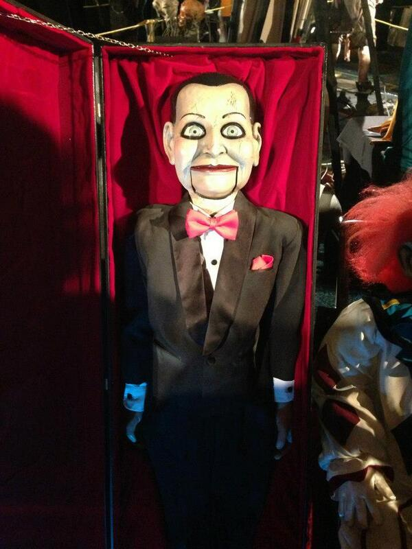 Dummy Monsterpalooza