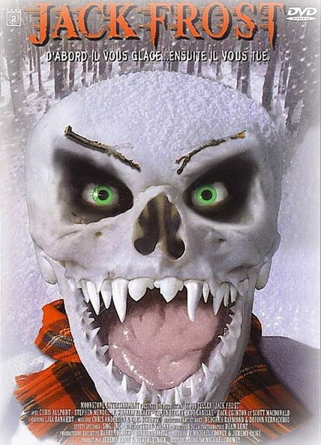 Holiday Horror Review: Jack Frost (1997)   Truly Disturbing