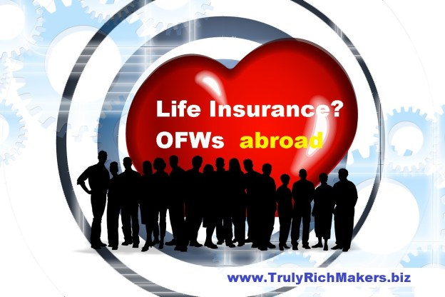 Life Insurance for OFWs Abroad