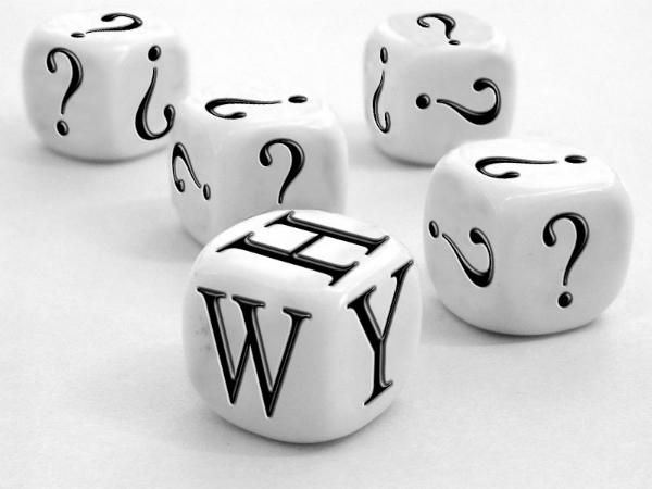 The 5 Why's – konsten att ställa frågan varför