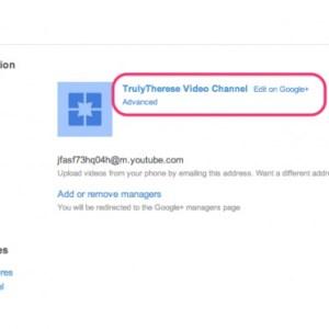 Så skapar du en YouTube-kanal för ditt företag