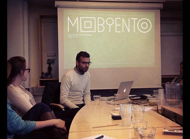 Mobilens möjligheter – Mobiento presenterar