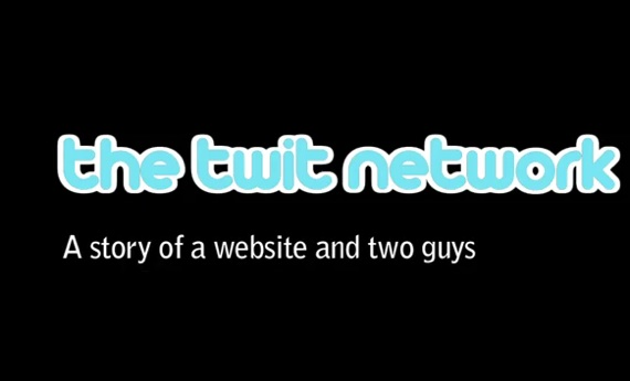 The Twitter Movie Trailer