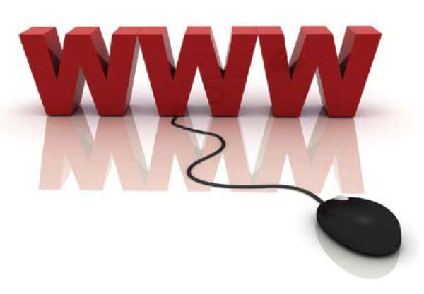 Uppstartstips för att synas online