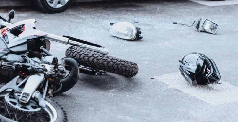 How To Handle A Motorcycle Accident