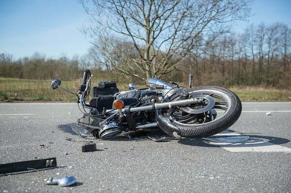 Motorcycle Accident Lawsuit