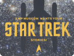 Star Trek Geek Out: A Weekend of Star Trek Revelry