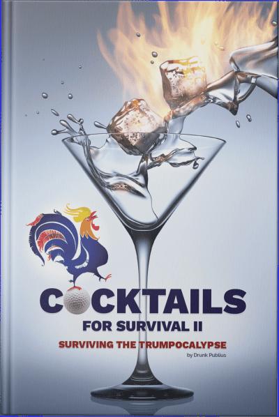 Cocktails for Survival II