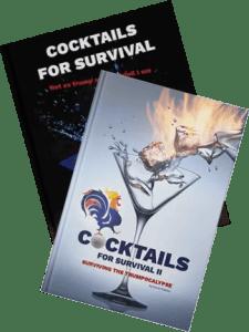 Cocktails for Survival