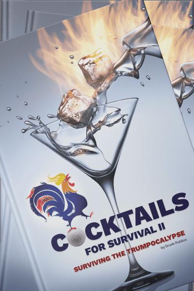 Cocktails for Survival 2
