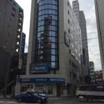 トランクルームの市場調査-広島