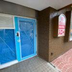あと少しでトランクルーム札幌中の島店がオープンします。