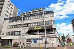トランクルーム札幌北20条店