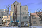 トランクルーム札幌北20条Ⅱ店