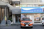 札幌菊水店 正面