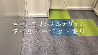 トランクルーム福岡三宅店 室内動画 サムネイル