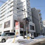 札幌市西区に3店舗目トランクルームオープン!プラスルーム札幌西区役所前店
