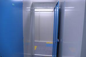 防災グッツの保管に最適なトランクルーム